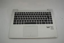 ASUS S400CA Reposamanos,TECLADO & touchpad- 13nb0061am0221 ad3n0cx54730312d