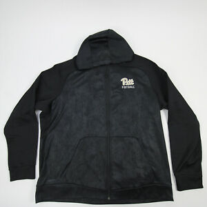 Pittsburgh Panthers Nike Therma-FIT Jacket Men's Black Used