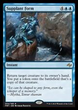 MTG Magic - (R) Fate Reforged - Supplant Form - SP