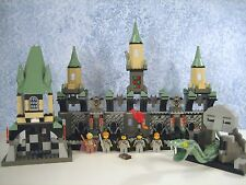 LEGO Harry Potter Set  CHAMBER OF SECRETS  #4730  *100%*  w New Instr   No box