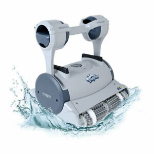 Dolphin DX6 robotic pool cleaner 88886369-DX6
