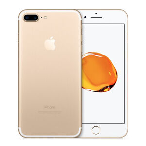 Apple Iphone 7 Plus 32Go Doré A1784 (GSM) Smartphone 12 months warranty