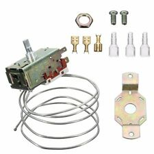 1 Set K50-P1126 Refrigeration Thermostat For Freezer Cabinet Refrigerator Parts