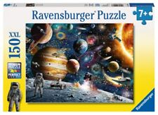 Ravensburger 100163  Puzzle Im Weltall 150 Teile