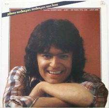 """JOHNNY RODRIGUEZ """"Rodriguez Was Here"""" BRAND NEW FACTORY SEALED 1979 Mercury LP"""