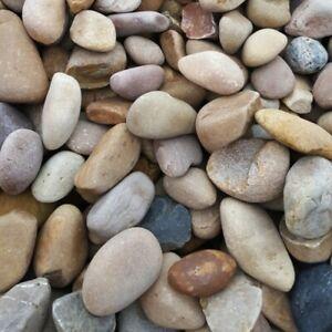 Large New NATURAL Rock Stone for AQUARIUM Fish Tank Gravel Reptile,pond's