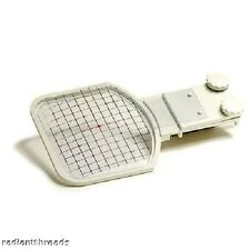 Cap/Hat Hoop for Brother LB 6770 Embroidery Machine