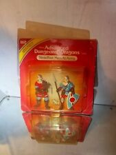 vintage STEADFAST MEN AT ARMS Advanced Dungeons & Dragons ~