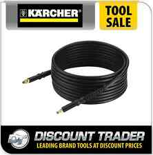 Karcher High-Pressure Replacement Hose 9 Meter Quick Connect K2 - K7 2.641-721.0