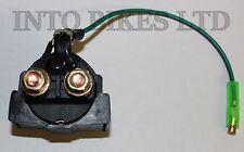 Motorino avviamento relè solenoide yamaha xv 250 N Virago 3lw2 1992 - 1993