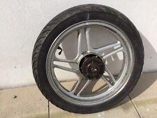 Ruota Posteriore CF Moto E JET URBAN R 125 con Pneumatico Rear Wheel