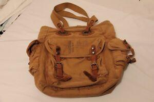 kakadu carry bag tobacco womens handbag tote gym travel hiking