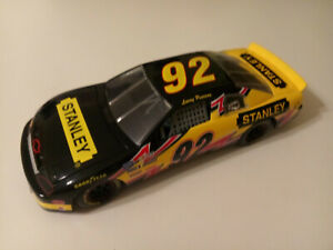 RACING CHAMPIONS 1996 LARRY PEARSON #92 STANLEY CHEVY MONTE CARLO NASCAR 1:18