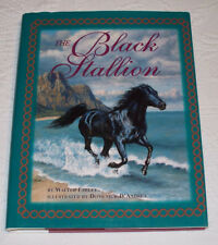 The Black Stallion by Walter Farley Accelerated Reader 5th Grade 5 HB Book #1