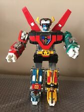 GOLION Voltron Complete DieCast Die Cast GB36 GB-36 Y&K Set Japanese Lion Force