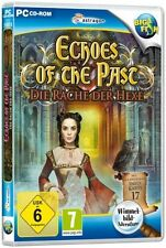 Echoes of the Past: la venganza de la bruja PC nuevo & OVP