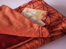Rechteckige Badezimmer-Vorleger & -Matten aus Baumwollmischung