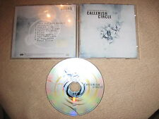 CALLENISH CIRCLE Pitch Black Effects CD 2005 Ex, In Flames At the Gates Darkane!