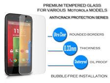Proteggi schermo Per Motorola Moto G con antiurto per cellulari e palmari