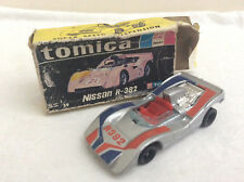 TOMICA 1/59  Nissan R-382       BOXED
