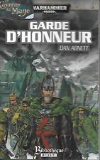 WARHAMMER 40k - Garde d'Honneur *NEUF*