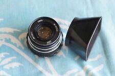 INDUSTAR-61 L/D 55mm F/2.8 LENS FOR M39 Fed Zorki Leica