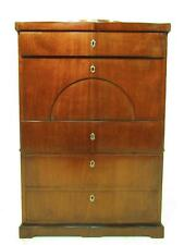 Art Deco Original Antique Chests of Drawers