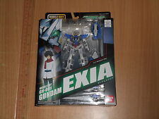 > Bandai MSIA Gundam 00 GN-001 Exia Figure