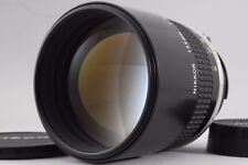 """[Excellent +++] Nikon Ai-S NIKKOR 135mm F2 From Japan"""""""