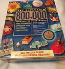 Art Explosion 800,000 Clip Art World's Finest Clip Art Factory 33CD's(missing#6)