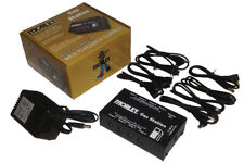 Morley Gas Station Multi-Power Supply for Guitar Pedals FREE EXPEDITED SHIPPING