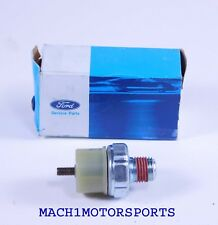 New OEM FORD Engine Oil Pressure Sender Switch Cars w Gauge F150 Mustang E150