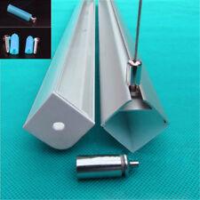 10pcs 1m right angle corner led aluminium profile for 20mm strip ,led bar light