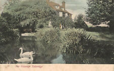 Totteridge,London Borough of Barnet,U.K.The Vicorage,Used,Holloway,19 05