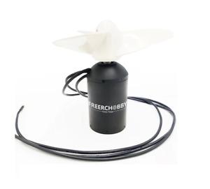 66112 Inrunner IP68 Waterproof Brushless Motor 4Kw 66*112mm for E-Foil Jetsurf