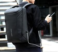 Mark Ryden 2019 New Anti-thief Fashion Men Backpack Multifunctional Waterproof 1