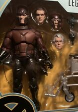 Marvel Legends Magneto Action Figure from Professor X 2-Pack X-Men - New!