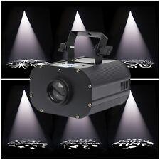 Equinox Promo Spot 25w LED Gobo Projector Halloween Xmas Wedding Birthday Hearts