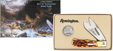 Remington 35th Anniversary Bullet Knife R11053