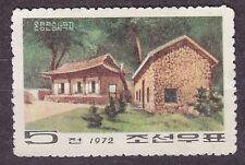 KOREA 1972 mint(*)  SC#1048 5ch, Revolutionary Sites.