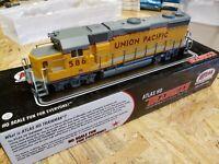 Ho Scale ATLAS TRainman UP Union Pacific GP38-2 DCC ready Locomotive