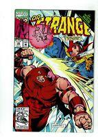 Dr. Strange Sorcerer Supreme, #44, VF/NM 9.0, 1st Appearance Cyttorak