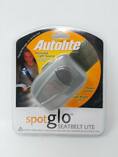 AUTOLITE SPOTGLO AUTO SEATBELT READING LIGHT SUPER BRIGHT LED NEW IN PACK