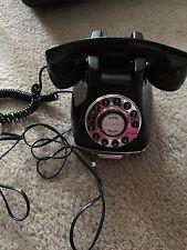 "Vintage Retro ""Metro Brand"" Home Phone"