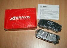 BRAXIS Brake Pads AB0460