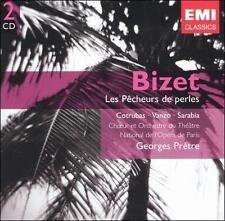 Les Pecheurs De Perles, New Music