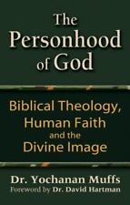 The Personhood of God: Biblical Theology, Human Faith and the Divine Image (Pape