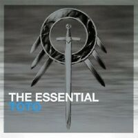 """TOTO """"THE ESSENTIAL TOTO"""" 2 CD NEW+"""