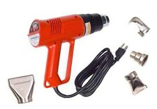 Central Tools 3H202K Digital Variable Temperature Heat Gun Kit