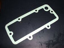 YAMAHA XS1 XS2 TX650 XS650 SUMP STRAINER COVER GASKET NEW